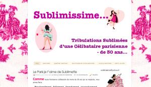 Sublimette celibataire